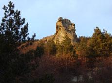 Bulgarian Lion Kardzhali Rhodopes southern Bulgaria