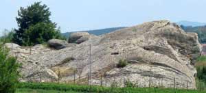 Lavat the Bulgarian Lion